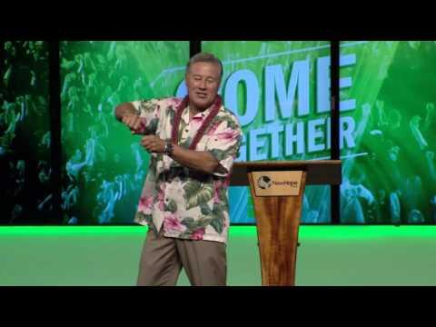 """""""Regaining My Joy"""" - Pastor Wayne Cordeiro"""