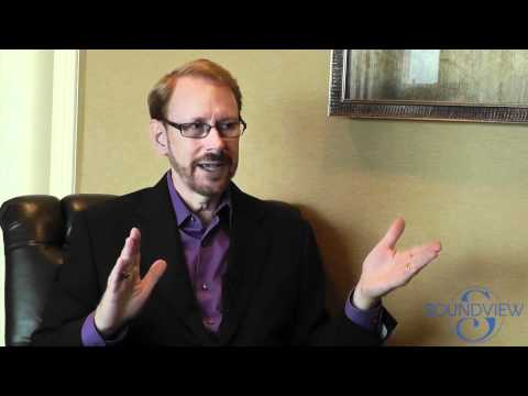 Flash Foresight and Predicting the Future - an Interview with futurist Daniel Burrus