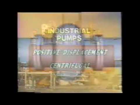 Petroleum Engineering Learning: Pumps 3