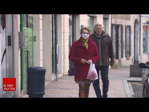 Coronavirus: l'économie régionale frappée en France