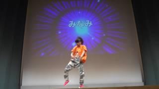 風間みなみ / RUN UP! DANCE CONTEST vol.19