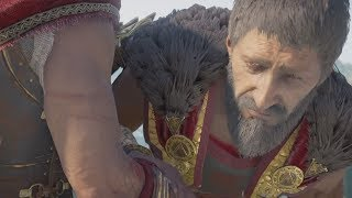 Assassin's Creed Odyssey - Killing The Wolf (Killing Nikolas Your Fake Father)
