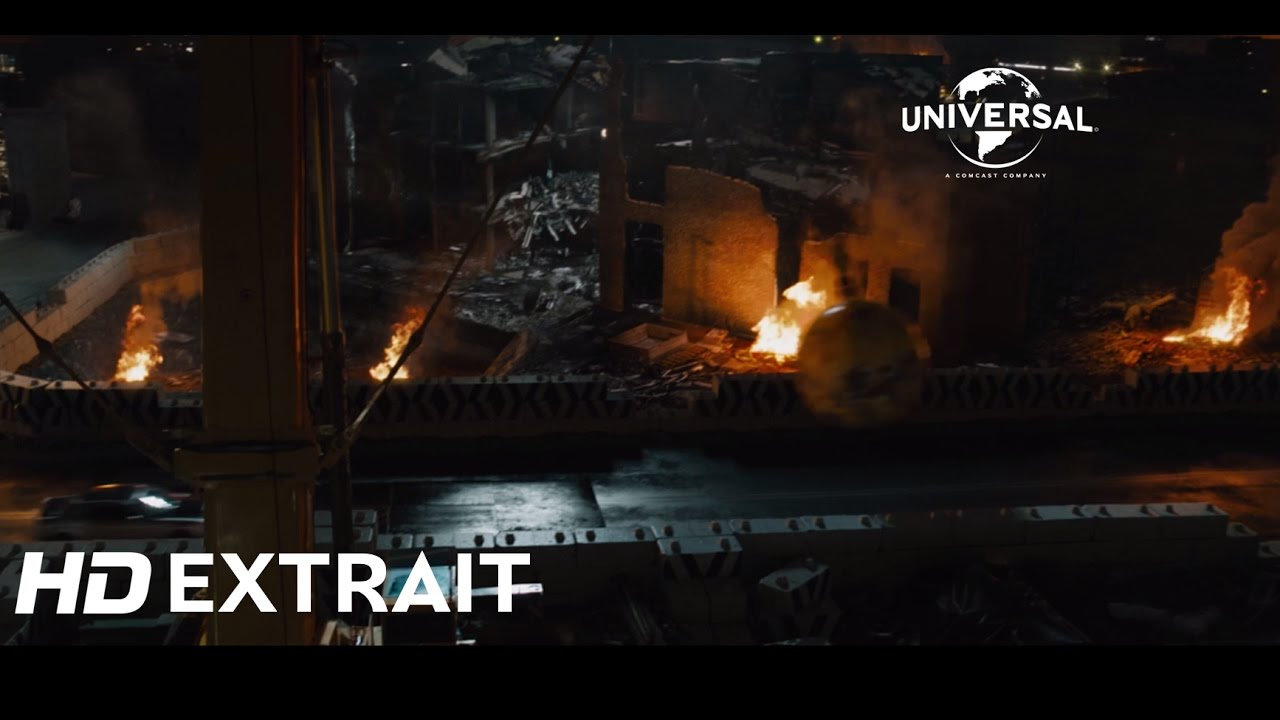 "Fast & Furious 8 / Extrait ""WRECKING BALL"" VF [Au cinéma le 12 Avril 2017]"
