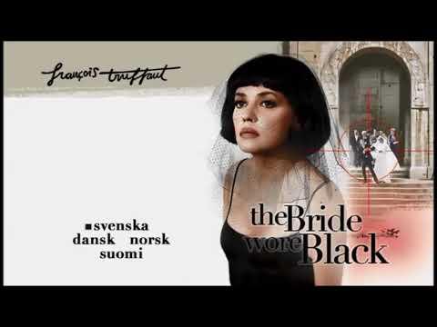 Download La Mariée était en noir....The Bride Wore Black (1968)