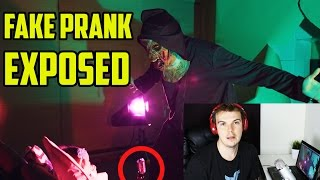 Big Pranksters Exposed! (Review Channel Parody)