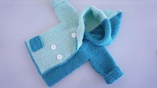 видео Модная одежда для малышей от года до трёх