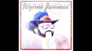 Philippe Wynne - We dance so good together ((1980)