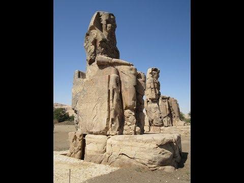 Did Solar Plasma Blasts Decimate Ancient Egypt 12,000 Years Ago?