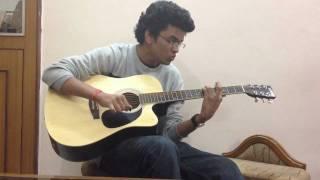 Maa Taare Zameen Par Guitar Cover HD