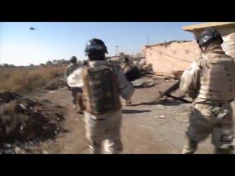 Iraqi Sovereignty