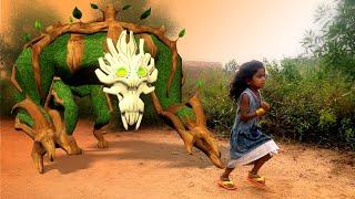 Temple Run 2: Lost Jungle- In Real Life screenshot 4