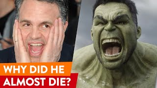 The Tragic Real Life Story Of Mark Ruffalo |⭐ OSSA Radar