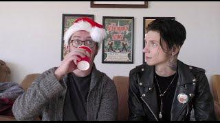 "AVERAGE JOE Season 3 Promo ""Holiday."" ft Andy Biersack"