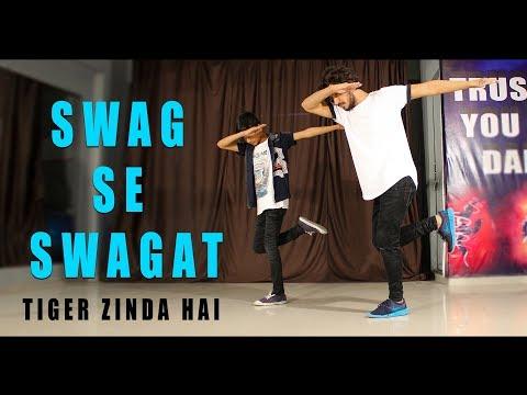 Swag se swagat song Dance Choreography |...