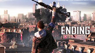 Homefront The Revolution Walkthrough Part 11 - ENDING (PC Ultra Let