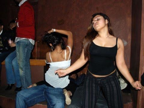 Lankan Night Club fun