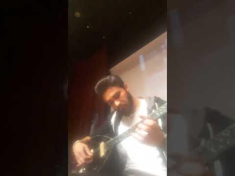 Mete Çakin - Mümin Sarıkaya konser