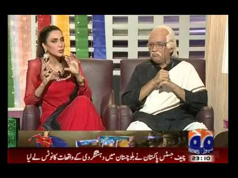 khaber naak 9 august 2013 part 1