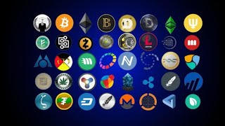 What Crypto I would Invest $30-$40K Into! Outside of My DigiByte Stash