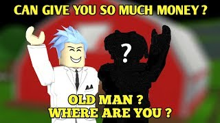 *NEW* WHERE IS OLD MAN ? NEW QUEST GIVER | WELCOME TO FARMTOWN ROBLOX | Roblox Indonesia