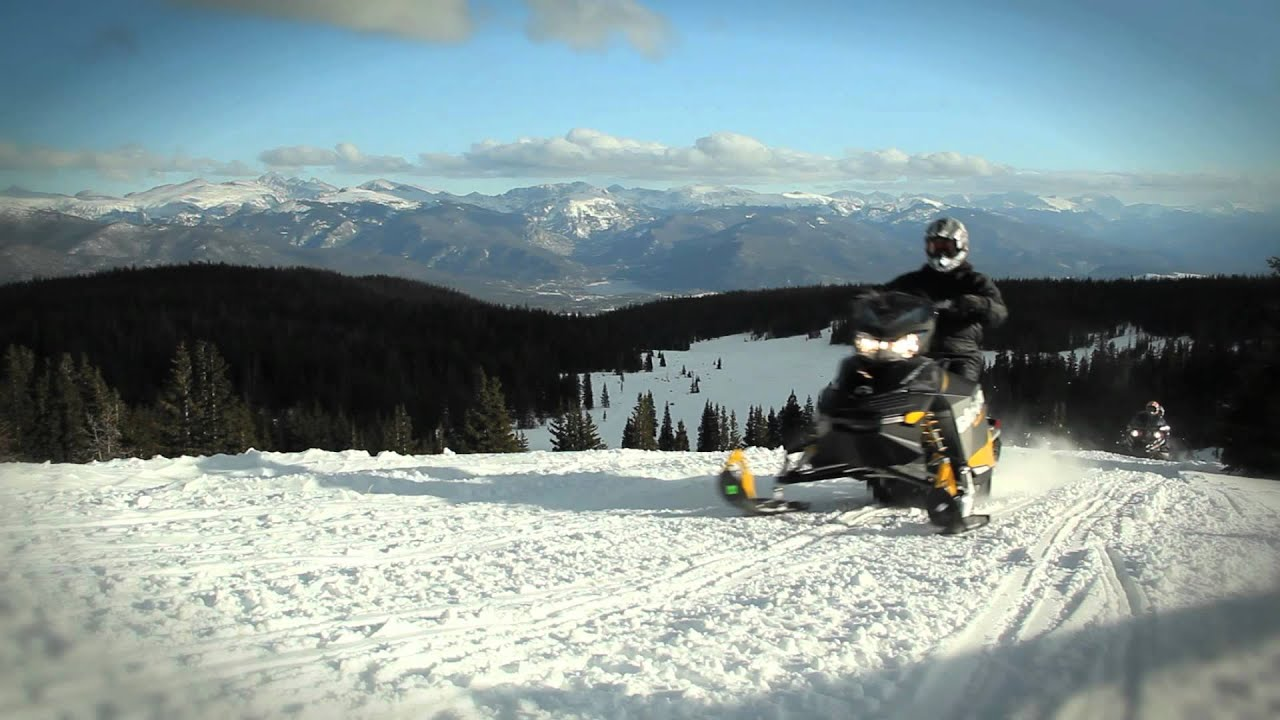 On The Trail Rentals | Grand Lake Colorado ATV, Side by Side