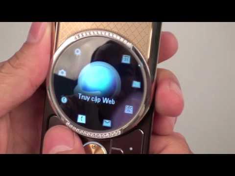 Tinhte.com - Trên tay Motorola Aura Diamond