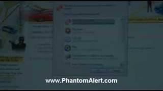 PhantomALERT: GPS based alert system for TomTom
