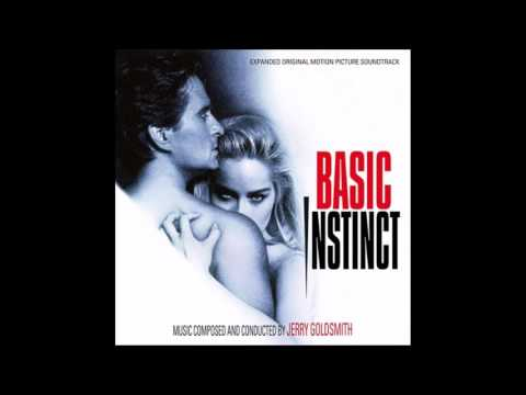 Basic Instinct (OST) - The Games Are Over