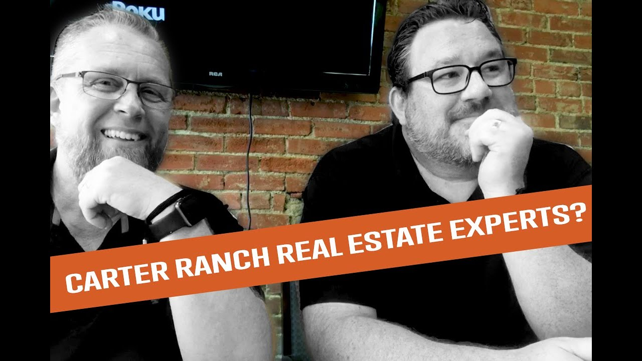 The Celina Real Estate Show Episode 1