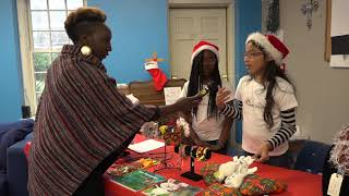 Childrens Business Fair December 2, 2017
