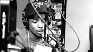 "Rockie Fresh - ""Life On The Otherside: Road To Electric Highway Pt. II"""