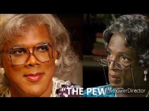 Two Drag Queens that the Black Church Love