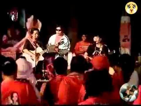 เพลง ลุงสมชาย ป้าสมจิตร วงท่าเสา