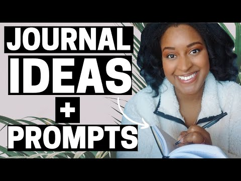 10-journal-prompts-for-self-discovery-in-2020:-journal-prompts-for-finding-yourself-in-2020