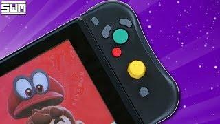 GameCube Joy-Con Controllers