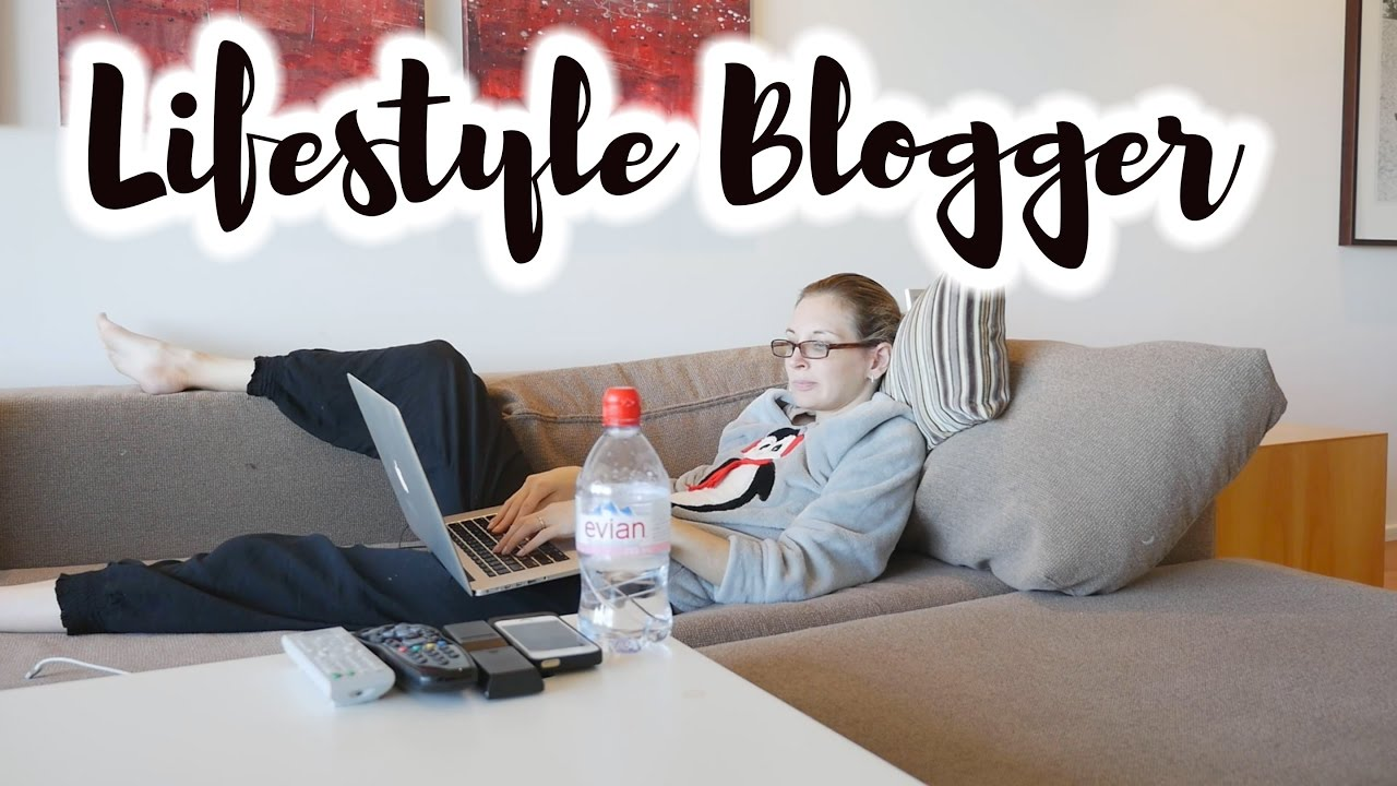 Lifestyle Style Blog For People With Good Style (parody)