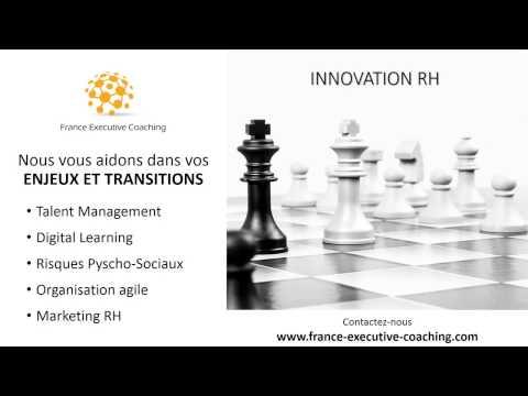 FRANCE EXECUTIVE COACHING - CONSEIL RH