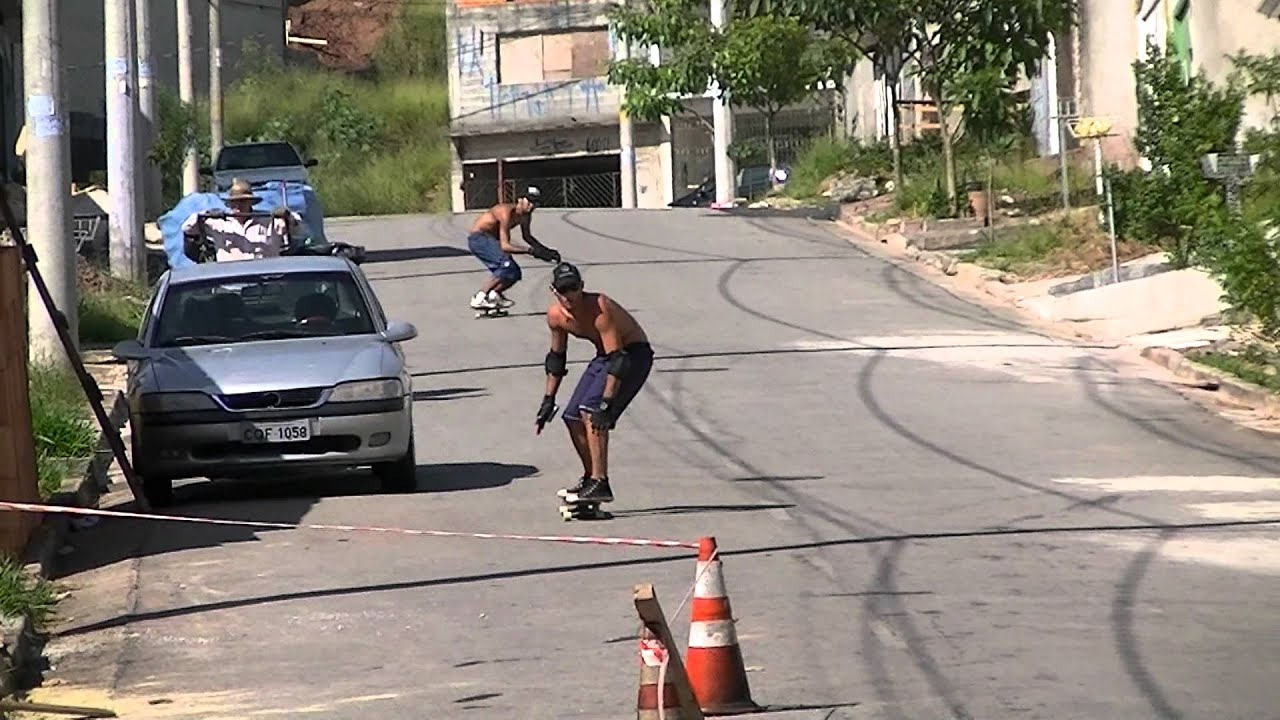 how to know your speed on a longboard