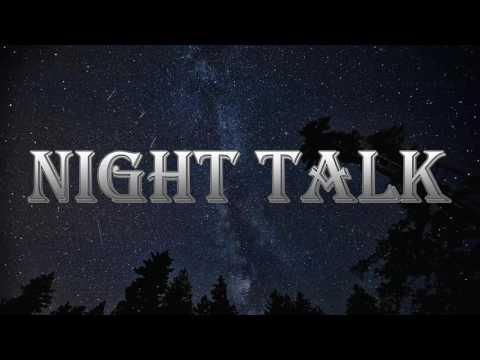 NIGHT TALK - 1/Fantastická zvířata a kde je najít