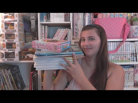 Tokyo Otaku Mode Unboxing Haul! Studio Ghibli, Figures, Washi Tape, Books, & More!