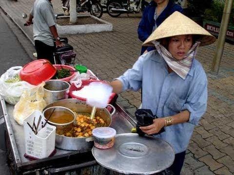 фото вьетнам хошимин