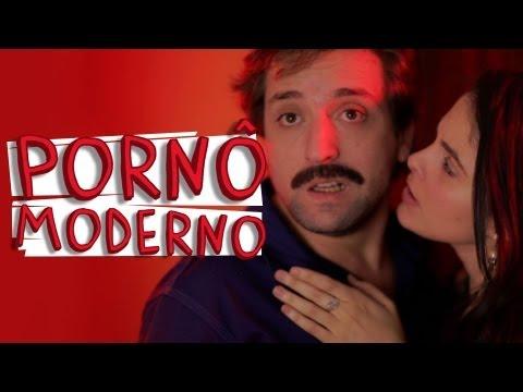 """Porta dos Fundos: """"Pornô Moderno"""""""