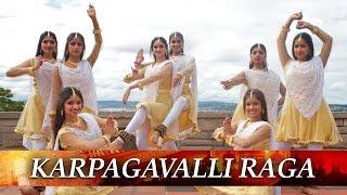 Karpagavalli Raga Malika Adi | Mahathi Melodies by Kalaimamani Prabhavathi Ganesan