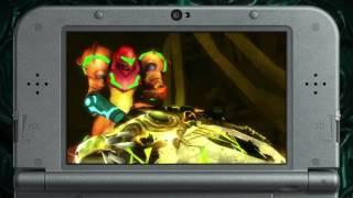 Metroid : Samus Returns  Official Game Trailer   #NintendoE3 #E32017