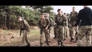 British Armed Forces | Army Commandos | 2016