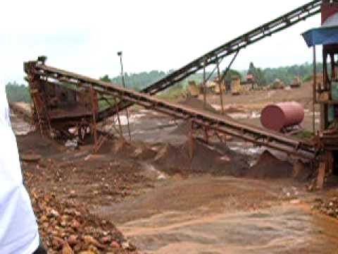 Malaysia Iron Ore