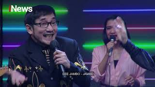 Bernostalgia dan Seru-seruan Bareng Elfa's Singer Part 01 - reYUNIan 03/01