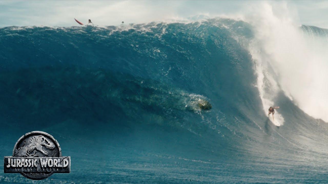 "Jurassic World: Fallen Kingdom - In Theaters June 22 (""Creatures"") (HD)"