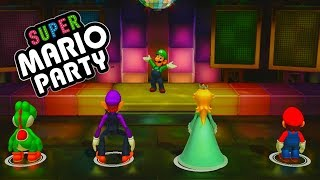 Super Mario Party - Dance to the Beat!!! [Sound Stage] - Nintendo Switch