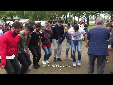 10. Amsterdam Kadirgasi Son Horon Karisik